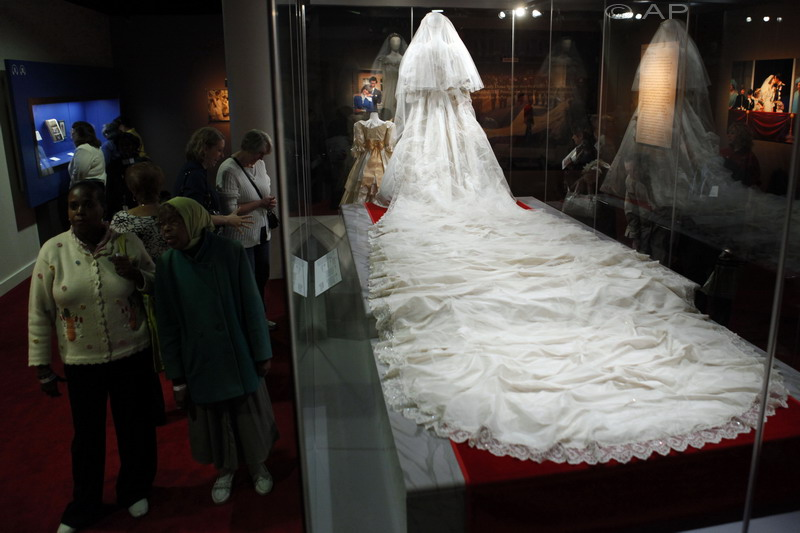 Diana S Wedding Dress In Philadelphia News Summary