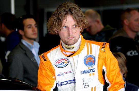 Royalblog Nl Bernhard Van Oranje Is Goed Coureur