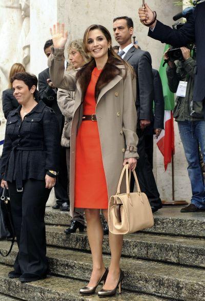 Berlusconi offends Jordanian royals - News Summary R O Y A ...