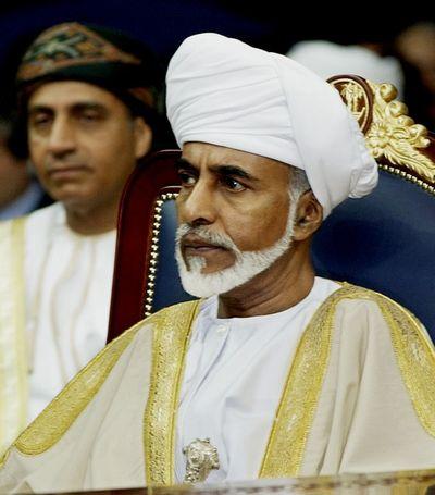 SultanQaboos
