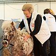 FOTO 3 - Koningin Beatrix © Oranje Fonds - Redmar Kruithof