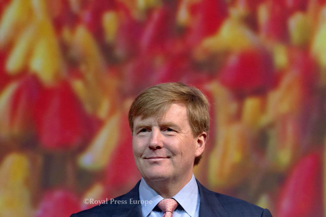 Royalblog Nl Willem Alexander Viert 46ste Verjaardag