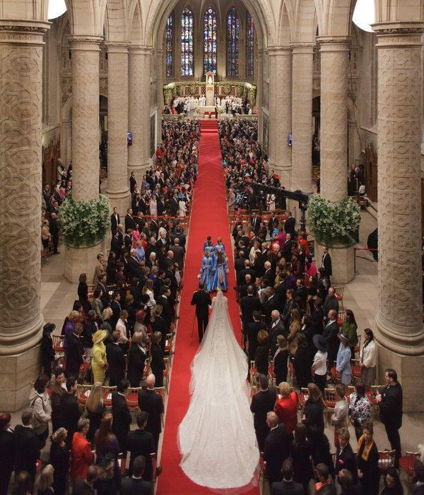 08-Religious Wedding_Cour Grand DucaleA