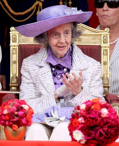 Fabiola maar weet u uiteindelijk vind ik dat het leven mooi is in memoriam royal funerals - Geloof hars ...