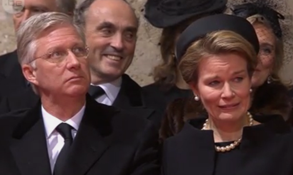 Kardinaal Danneels News: Uitvaart Koningin Fabiola Verrassend En