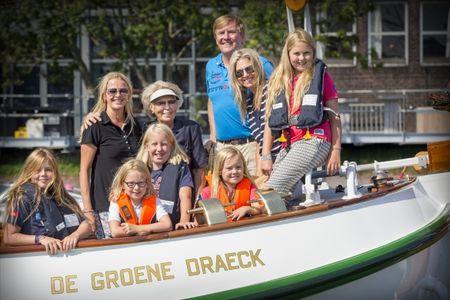 GroeneDraeckMPE2