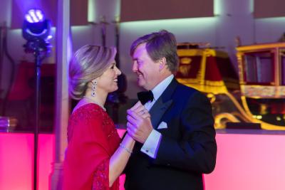 Dans-koninklijk-paar