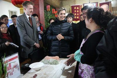 KoninginChina20124