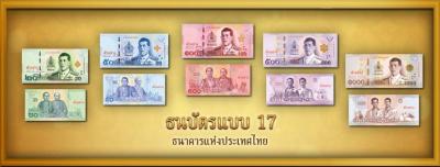 ThaiBankNotesBOT