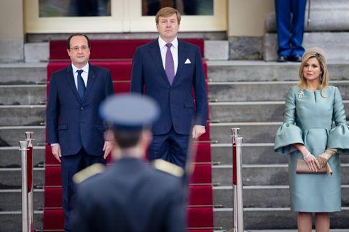 KoningHollande2014