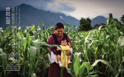 BhutanJuly2016