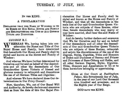 17July1917