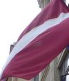 LetlandVlag