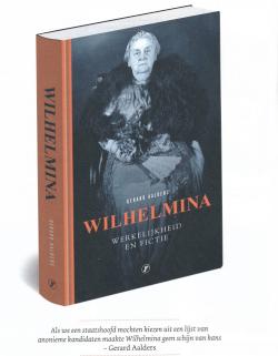 Cover Wilhelmina