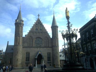 Ridderzaal
