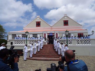 Curacao2015