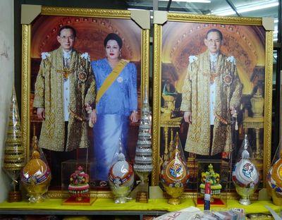 ThailandPortretten