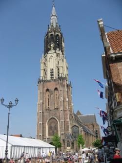 DelftNieuweKerk