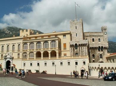 Monacopalais
