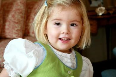Royalblog Nl Amalia Viert Derde Verjaardag Thuis