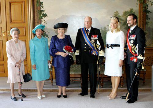 Staatsbezoek_noorwegen_dag_1