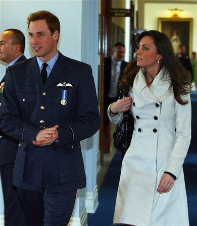 Prince William of Wales. Britain#39;s Prince William and