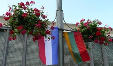 Vilniusvlaggen