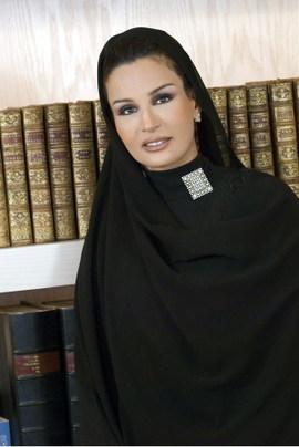 Sheikamozahqatar